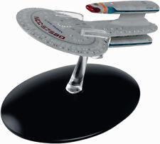#114 Challenger/Buran Star Trek Eaglemoss UK Metal Ship- Mailed from USA