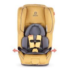 Diono Rainier 2 AX Convertible Car Seat In Yellow Brand New!!