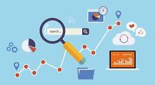 100,000 SEO Backlinks, To Website Improving - Huge Website SEO - Promote!