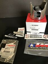 WISECO Piston Kit 89.00 mm 1985 -1996 10811M08900