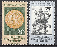 DDR 1960 Mi. Nr. 791-792 Postfrisch ** MNH