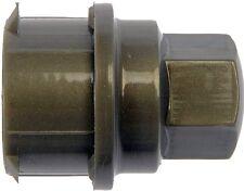 Set of 10 Wheel Lug Nut Covers Replace Chevrolet OEM# 12472838 GREY