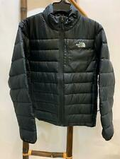 The North Face Black Mens Puffer Jacket Sz Small