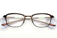 OLIVER PEOPLES Eyeglasses TOULCH 1107 47-19-140 New Authentic