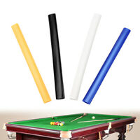 Billiards Pool Cue Silica Hand Grip Protectors for Billking Billiard Pool Cue