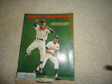 June 6, 1966 Astros In Orbit Sports Illustrated