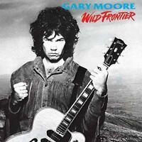 """Gary Moore - Wild Frontier (NEW 12"""" VINYL LP)"""