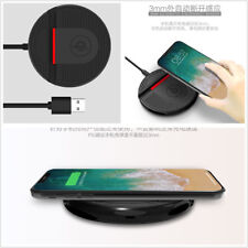 1XPortable Wireless QI Charger Car Off-Road Mount Phone Holder Support Universal