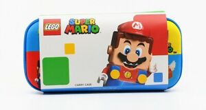 LEGO Super Mario Carry Case Nintendo Switch