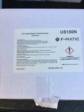 F-Magic Urinal Screen and Deodorizer (10 Pack) | Anti-Splash Urinal Screens |