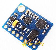 9dof 9axis gradi di libertà IMU Sensore itg3200/ITG 320 5 adxl345 hmc5883l Modulo