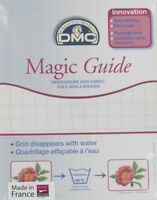 18 Count Magic Guide 14x18 Inches (35x45cm) - Ecru - DC37MG