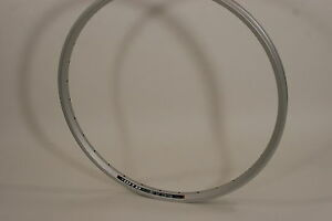 WTB FX23 Disc 26 inch Disc only Rim 32 holes Silver FX 23  WTB11