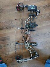 Hoyt nitrum 30 bow 60-70 lbs 28.5 draw