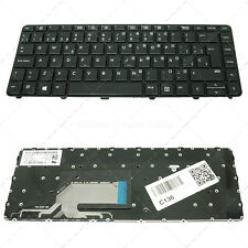 Teclado Español para Portátil HP ProBook 430 G3, 430 G4 Black Frame Black