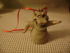 GARGOYLE custom christmas ornament HUNCHBACK of NOTRE DAME toy vtg mirror charm