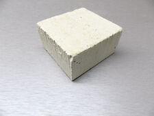 "Magnesia Block Soldering Soft Board 3"" Square Soft & Fireproof Jewelry Metal Art"
