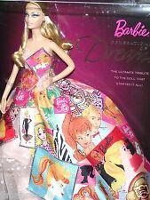 Generations Of Dream Barbie D