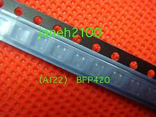 10PC BFP420 25GHz Low Noise High Gain Amplifier Transistor SOT343