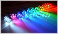 50pack LED's DAVElectronics 12 Volt LED Interior Lights 11 ColorChoices USA Made