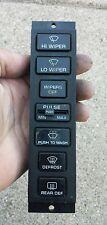 1987 1988 1989 Buick Riviera Reatta Wiper switch control 1649783 OEM used
