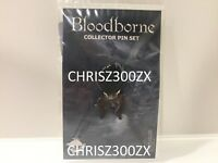 Bloodborne Lady Maria Enamel Pin - Metal Pinback - Naughty Dog