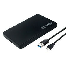 More details for 2.5 inch sata usb 3.0 hdd hard drive external enclosure ssd disk box case caddy