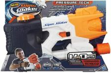 TOY Nerf Super Soaker Tornado Scream Holds up to 1L Water & fires up to 34 feet