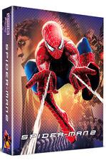 Spider-Man 2 - 4K UHD + BLU-RAY Steelbook Limited Edition - Lenticular / WeET