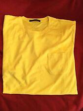 Louis  Vuitton men s short sleeve pocket   Damier   t shirt