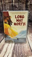Long Way North (DVD, 2015, Widescreen, Slipcover) *NEW* *FREE Shipping*