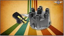 Ford Falcon, Fairmont XD, XE - Distributor Cap and Rotor Pack BH118 - BH101G