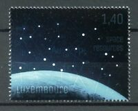 Luxembourg Stamps 2019 MNH Space Resources 1v Set