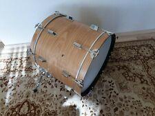 e drum bass 20 zoll, schlagzeug