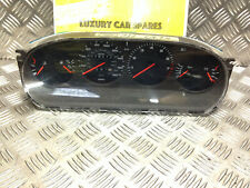 Porsche 944 Turbo Instrument Cluster 94464131164 (See Photo Clip Broken)