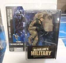 Mcfarlane Military Series Debut Air Force Special Operations Command CCT Figure