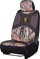 SPG Browning Low Back 2.0 Seat Cover Mossy Oak Breakup Country Camo