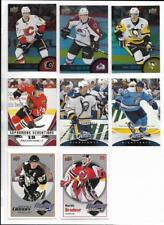 RYAN MALONE BUFFALO SABRES 2008-09 UPPER DECK #1 WINTER CLASSIC #WC11