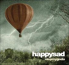 CD HAPPYSAD Nieprzygoda