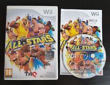 WWE All-Stars-Nintendo Wii/Wii U-frei, schnell p&p! - Wrestling Legends