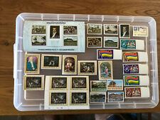 Mauritius Stamps- Unchecked collection MINT good Condition
