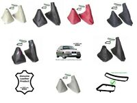 Gear Handbrake Gaiter Plastic Frames For Bmw E46 1999-2005 Choice of Colour