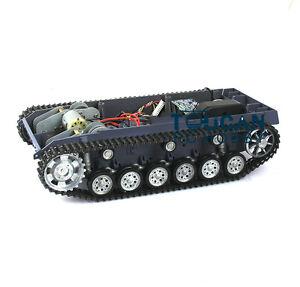 HengLong 1/16 Scale German Stug III RC Tank 3868 Chassis W/ Metal Tracks Wheels