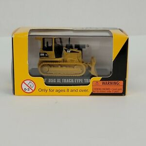 1/87 Scale Cat D5G XL Track-Type Tractor Construction Mini's 2007