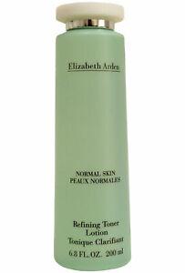 Elizabeth Arden Refining Toner Lotion 200ml Normal Skin
