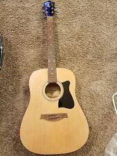 Ibanez IJV50  Acoustic Guitar. No strings
