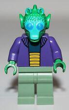 LeGo Star Wars Onaconda Farr Minifig NEW