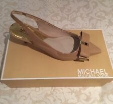 Micheal Kors Shoes , Size 5M, New With Box.