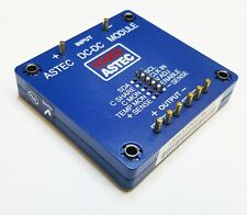 Isolated DC/DC Converters AIH20B300 250-420 InVdc 250Watts 12V@20A OutVdc