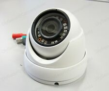 4-in-1 (CVI/TVI/AHD/CVBS) In/Outdoor 2.4MP 1080p  2.8mm Dome Security Camera